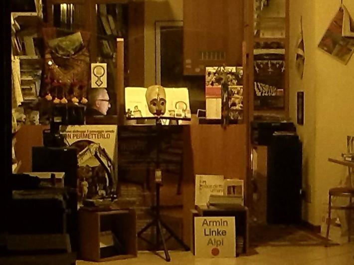alberto libreria