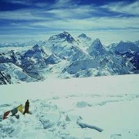 CCCyberlink > Ottobre 2002 a 8201 metri | Anniversario himalayano e ipotesi Kanchenzonga