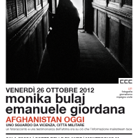 L'AFGHANISTAN NON RACCONTATO | Monika Bulaj ed Emanuele Giordana tra Vicenza e Kabul | Ipotesi FOSCO MARAINI