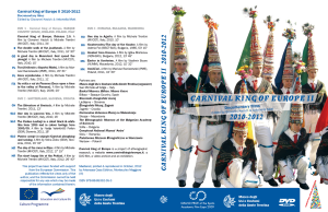 La cover del triplo DVD con i 17 film