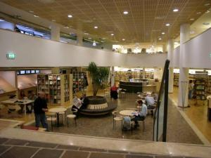 La Biblioteca Giulio Bedeschi di Arzignano