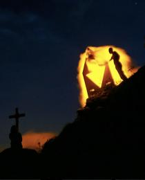 cover_alberto_peruffo_burning_cemetery