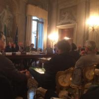 IL DISTACCO DEL PROCURATORE sui PFAS | una riflessione post Commissione Parlamentare ECOREATI | AP su VVOX