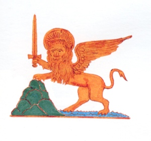 leone milizia veneta