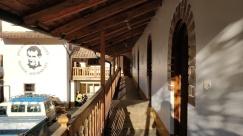 Parrocchia e oratorio Don Bosco a Marcarà