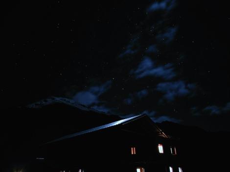 Il Contrahierba, di notte
