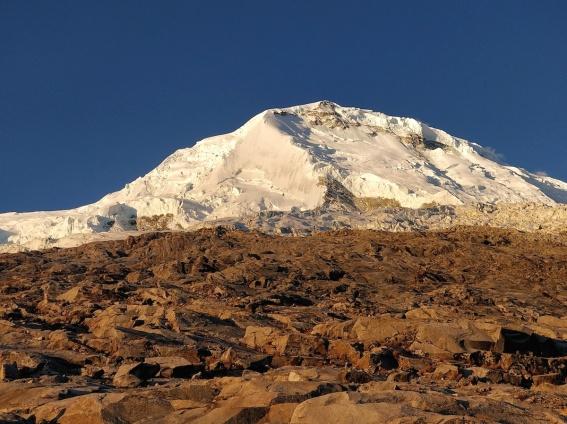 Lo Huascaran Norte