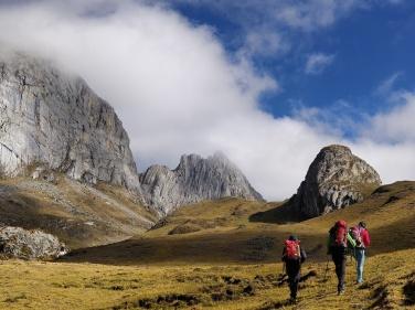 Verso Cacananpunta