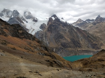 Lago Solteracocha