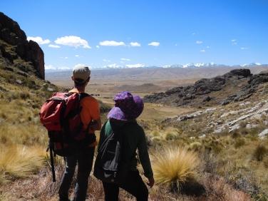 Bolivia, sul Monte Sacro alla cultura aymara sopra Peñas