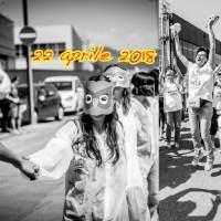 LA CARICA di QUALITÀ e CONTENUTI del Movimento No Pfas contro i CRIMINI AMBIENTALI | documenti della Giornata DIFENDIAMO MADRE TERRA del 22 aprile 2018 | PAROLE, MUSICA e REPORTAGE FOTOGRAFICI senza confini