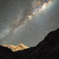 HUANTSAN, L'INACCESSIBILE | Raggiunto Huantsan Norte (6113 m), Cumbre de los Campos (5650 m), Rurec (5700 m), Huamashpunta (5305 m)