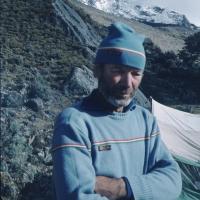 CIAO, MAESTRO [Huantsan 1981] | In memoria di GIACOMO ALBIERO