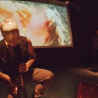 videoclip al CSC di NTIP | rivolta e poesia per un autunno di ARTE e LOTTA | prima della LESSINIA
