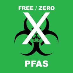 zona free pfas def verde bianco