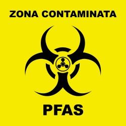 zona pfas biochimico def giallo brillante