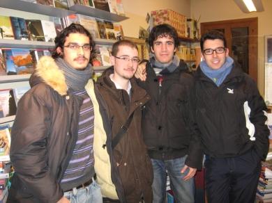 giovani_leve_universitarie_nella_tana