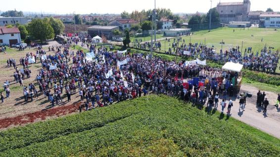 Lonigo, 8 ottobre 2017
